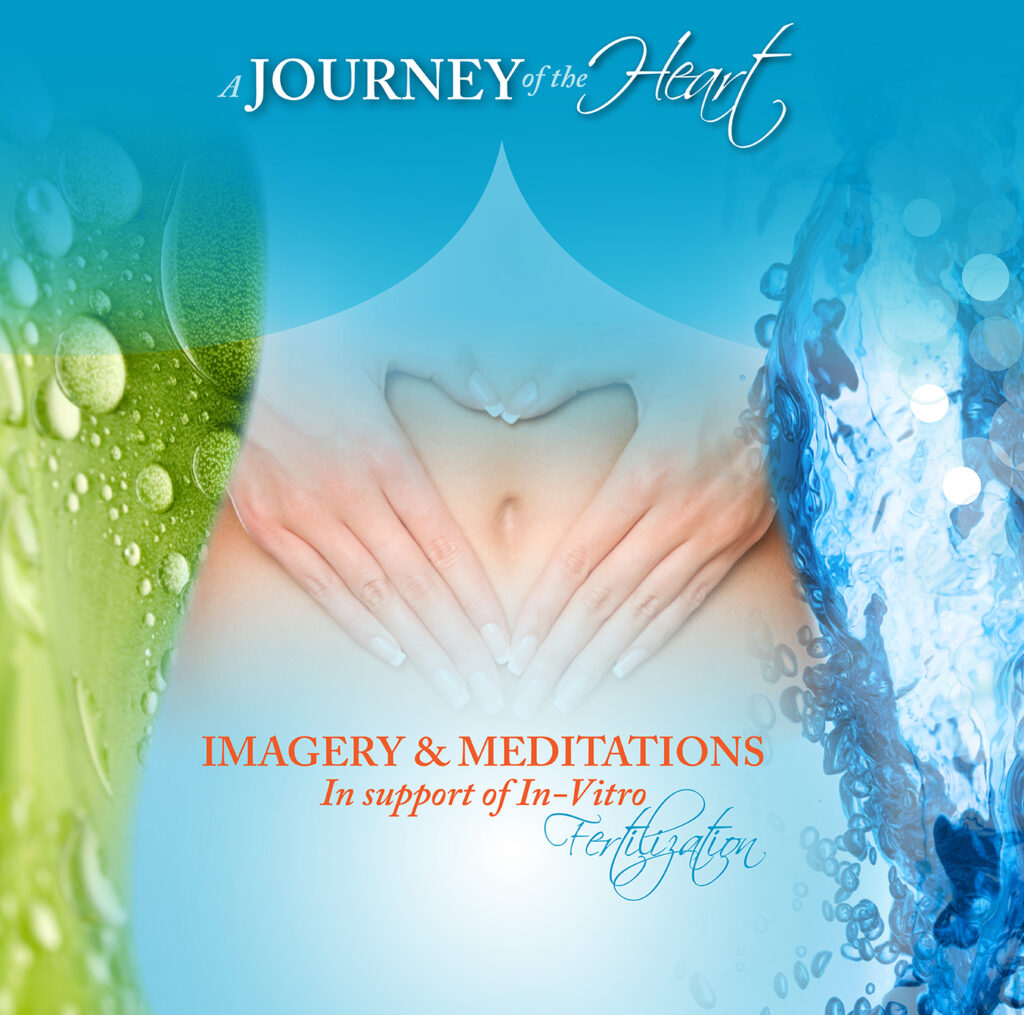 Imagery and Meditations for IVF
